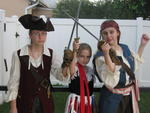 The Three Privateers